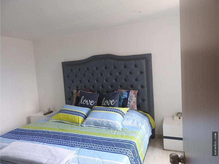 venta apartamento itagui sector las chimeneas