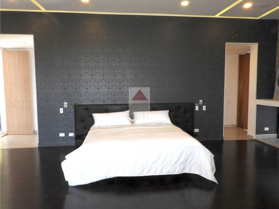 casa en venta hermosa moderna y exclusiva via aeropuerto llanogrande