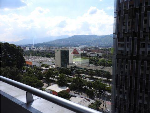 venta apartamento piso alto en ciudad del rio