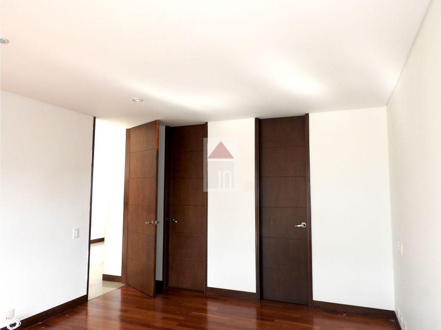 venta apartamento duplex en el poblado sector el tesoro