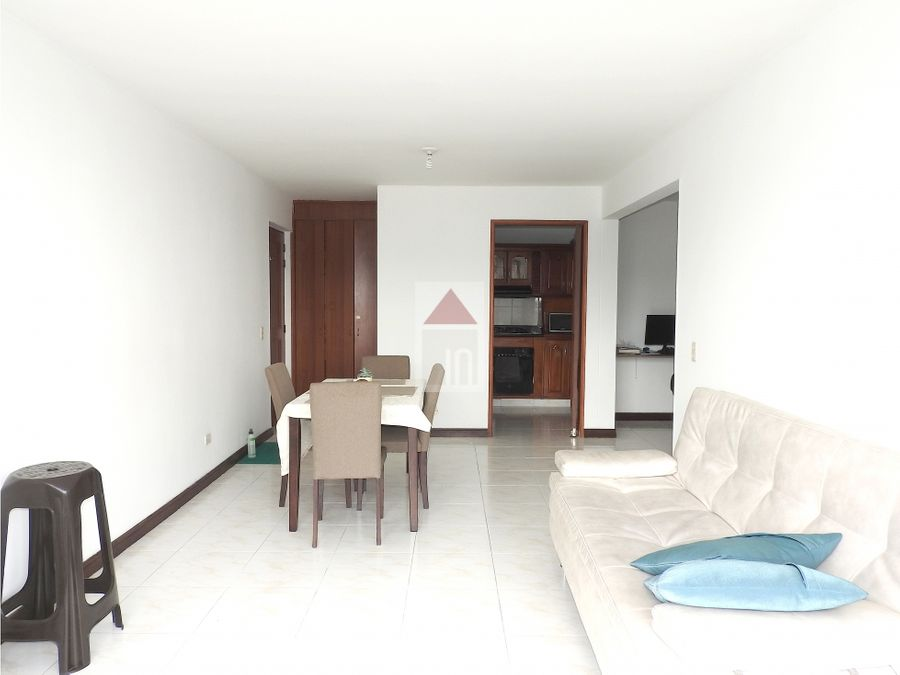 venta apartamento piso alto panoramica definida en sector santafe