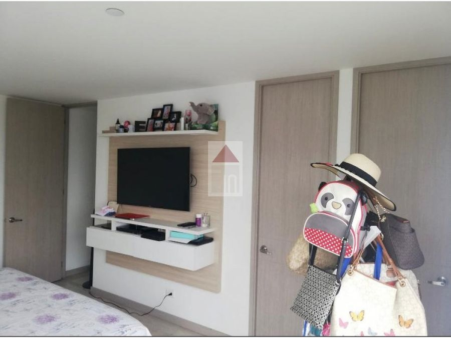 venta de apartamento sector la palmas