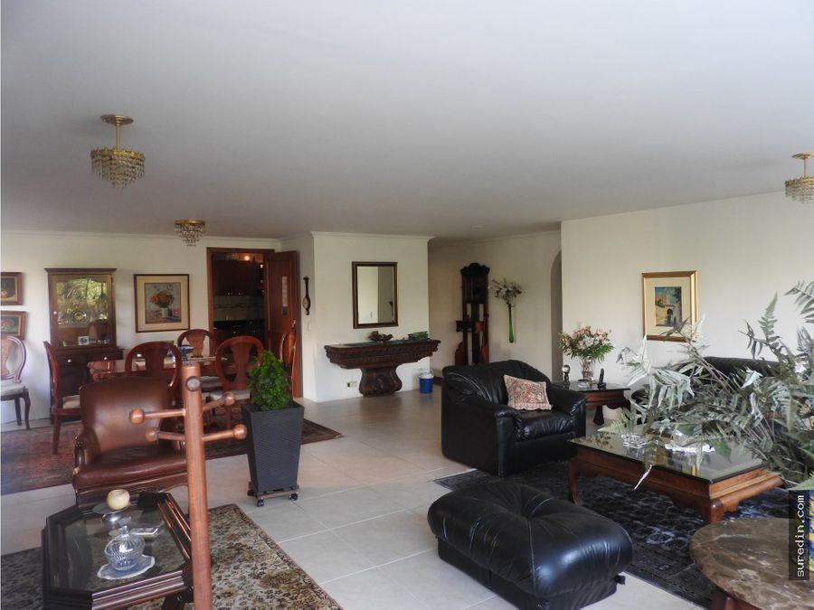 venta apartamento alejandria parte baja