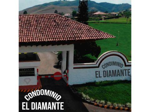 condominio el diamante