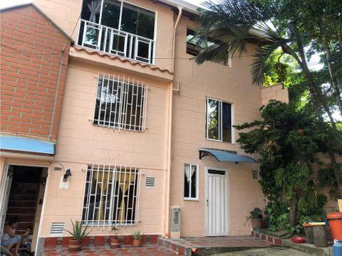 casa multifamiliar en venta gratamira medellin