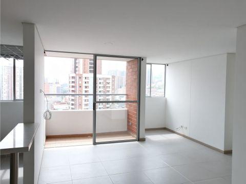 apartamento nuevo en arriendo