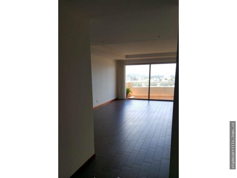 alquiler apartamento z15 vh 3dorm dorm servicio