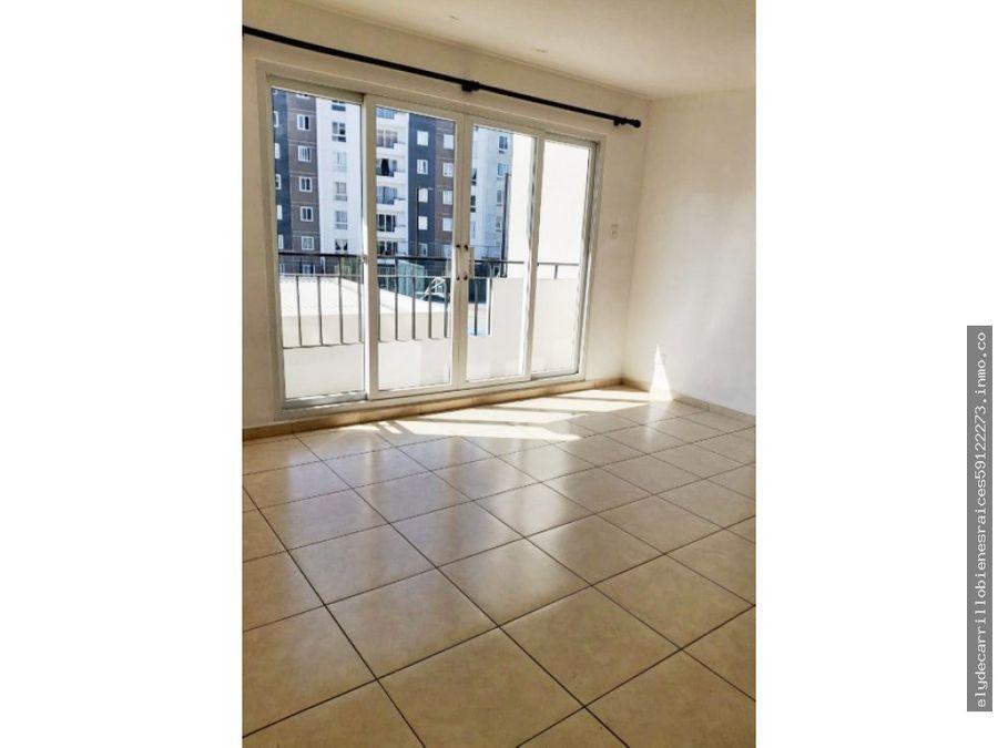 en venta apartamento3dorm zona 7 final roosevelt