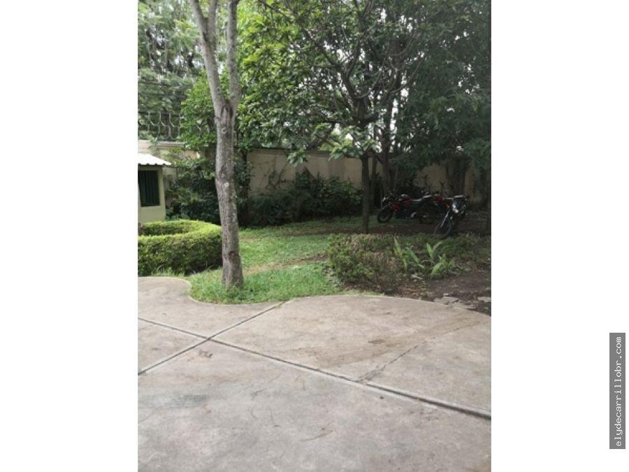 alquiler casa zona 13 avenida de las americas