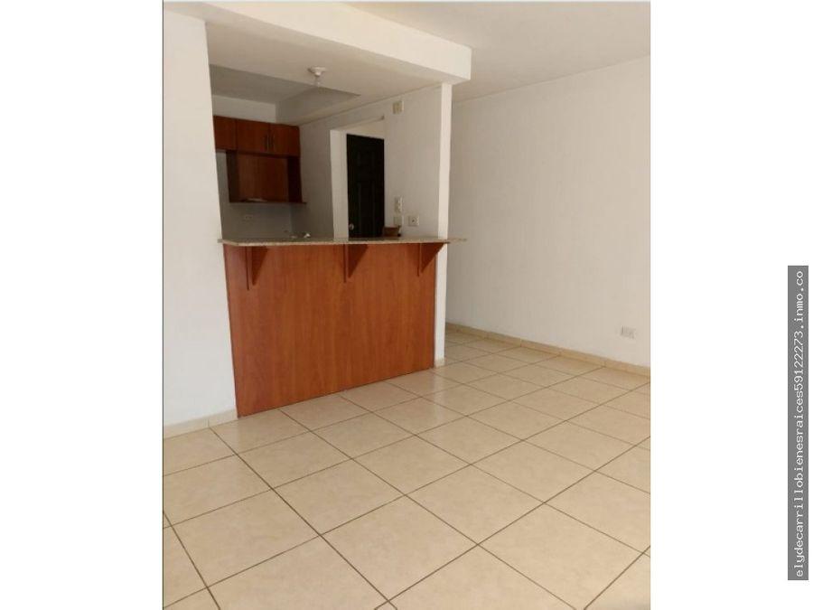 venta apartamento z7 final de la roosevelt