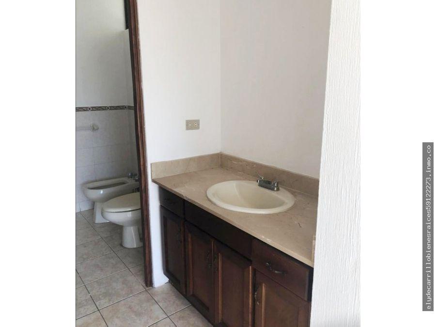 alquiler casa 4 dormitorios carretera salvador km 17