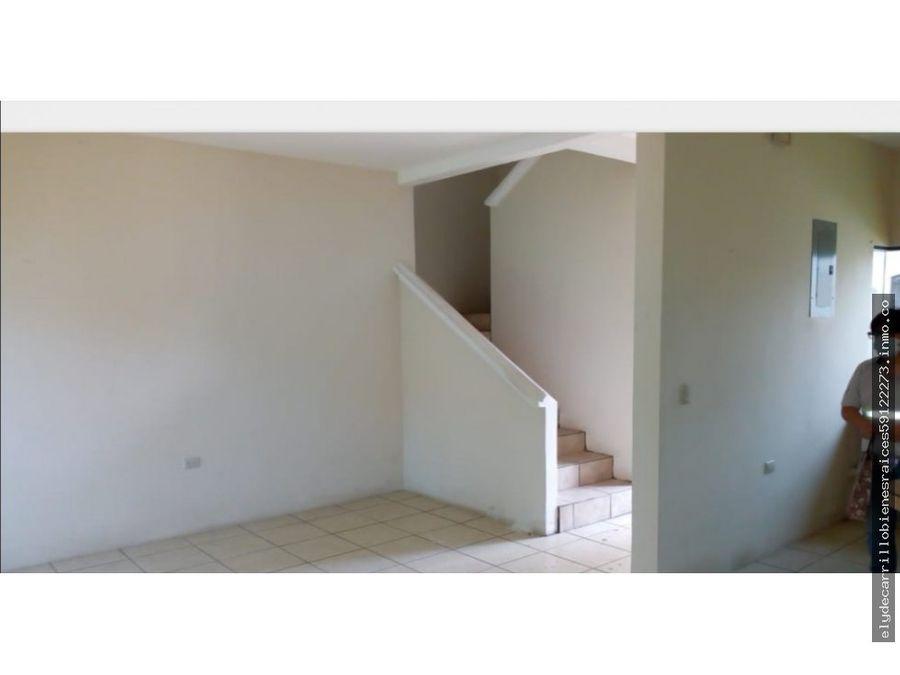 venta casa 3 dormitorios retalhuleu