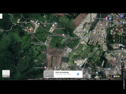 venta terreno ces km 17 al salvador 1780 vr2