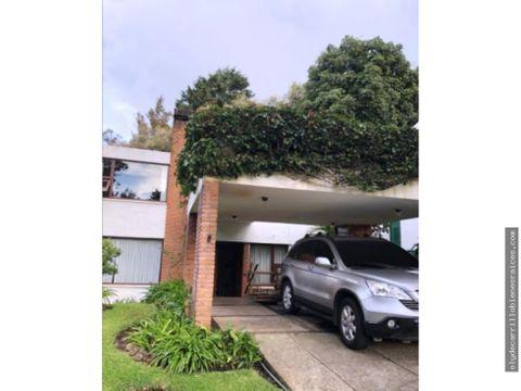casa en venta ces km 14 3dorm 3banos garage 4 carros
