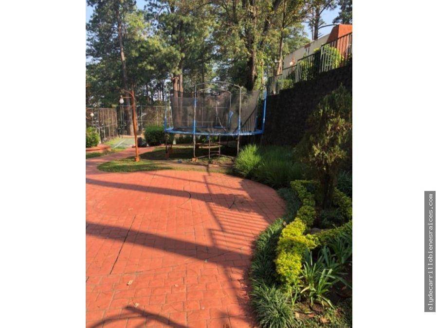 casa en alquiler zona 16 jardines del rosario 4 dormitorios