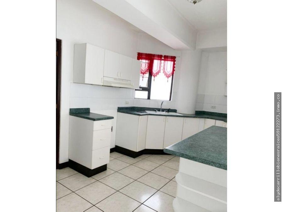 alquiler apartamento 3d z15 vh