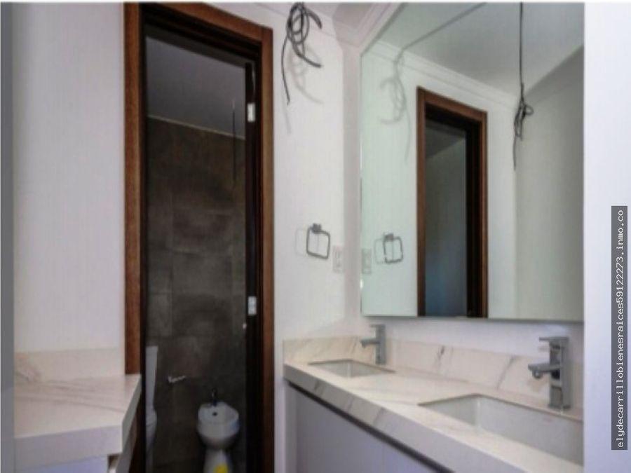 venta apartament0 3 dorm nuevo z 14
