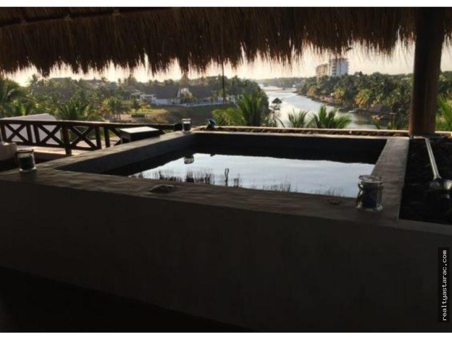 casa en juan gaviota puerto de san jose escuintla