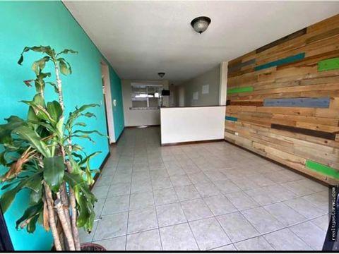 apartamento en balcones de las charcas zona 11