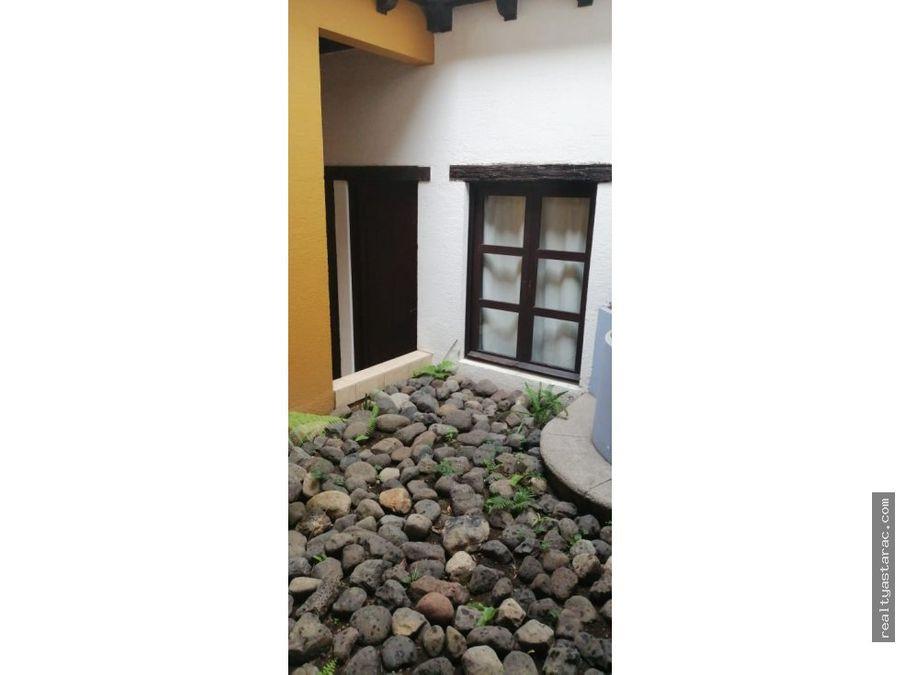 proyecto las clarisas antigua guatemala