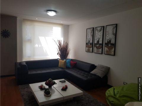 apartamento en torre 14 zona 14