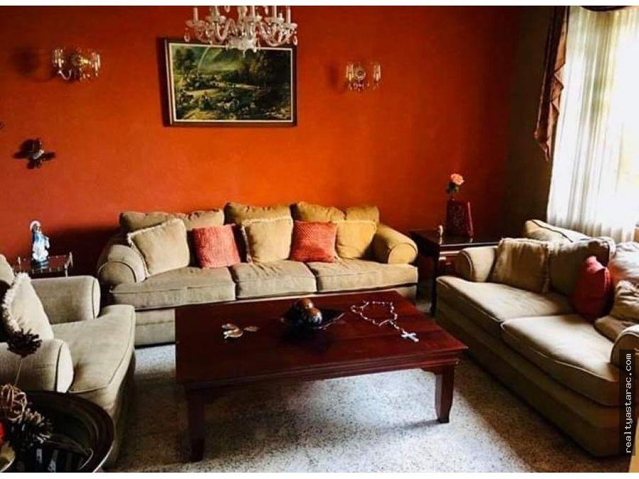 casa con apto indepte en san cristobal mixco