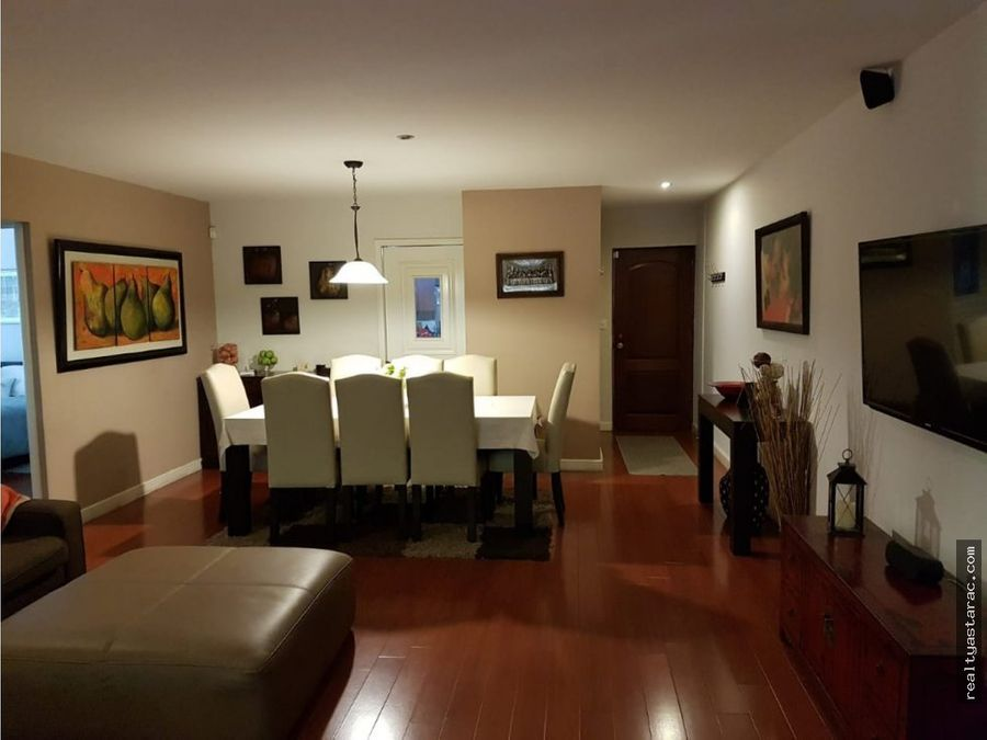 apartamento en monte azul 3 zona 13