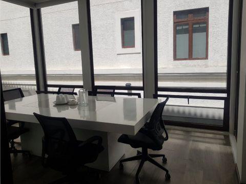 oficinas en distrito moda ciudad cayala zona 16