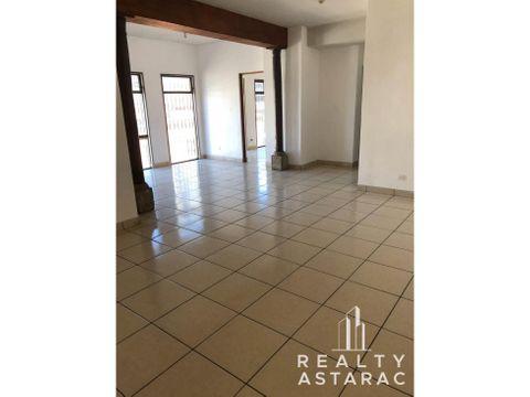 apartamento en edificio villa luna zona 10