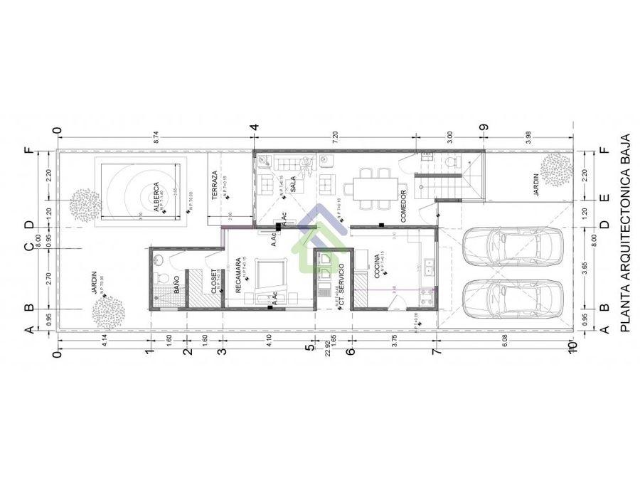 casas en privada dzitya 20