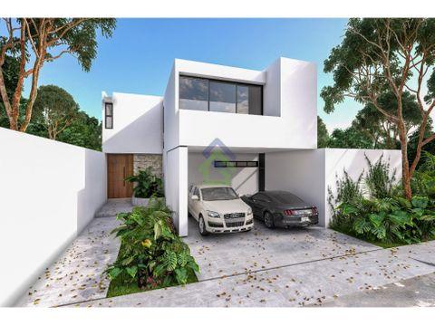casa omana living en dzitya