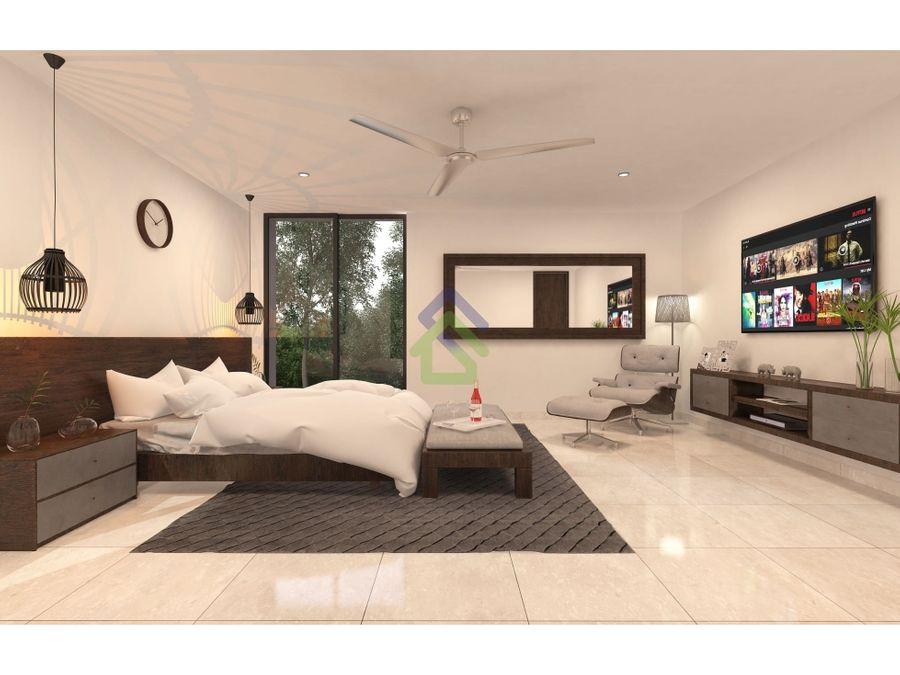 exclusivas casas en amaranto privada residencial