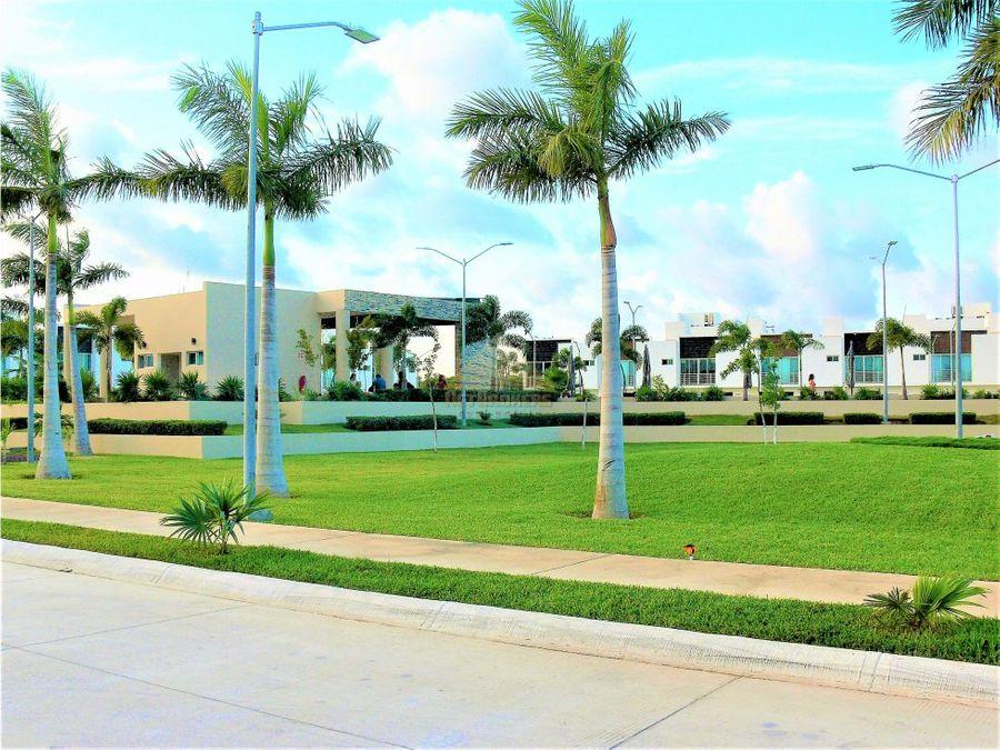 venta casa duke unique homes av huayacan cancun