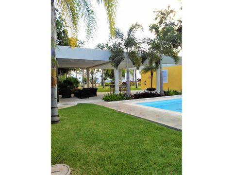 2 floor house for sale 2 rooms pool amenities