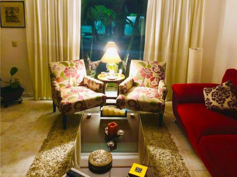 xiknal casa en renta en el table km 0 de zona hotelera cancun
