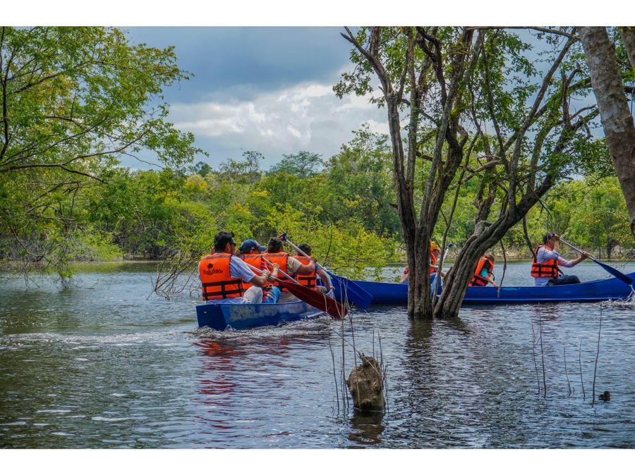 pre venta lotes ecoturisticos ruta holbox norte de quintana roo