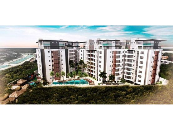 venta lujoso ph cumbres towers