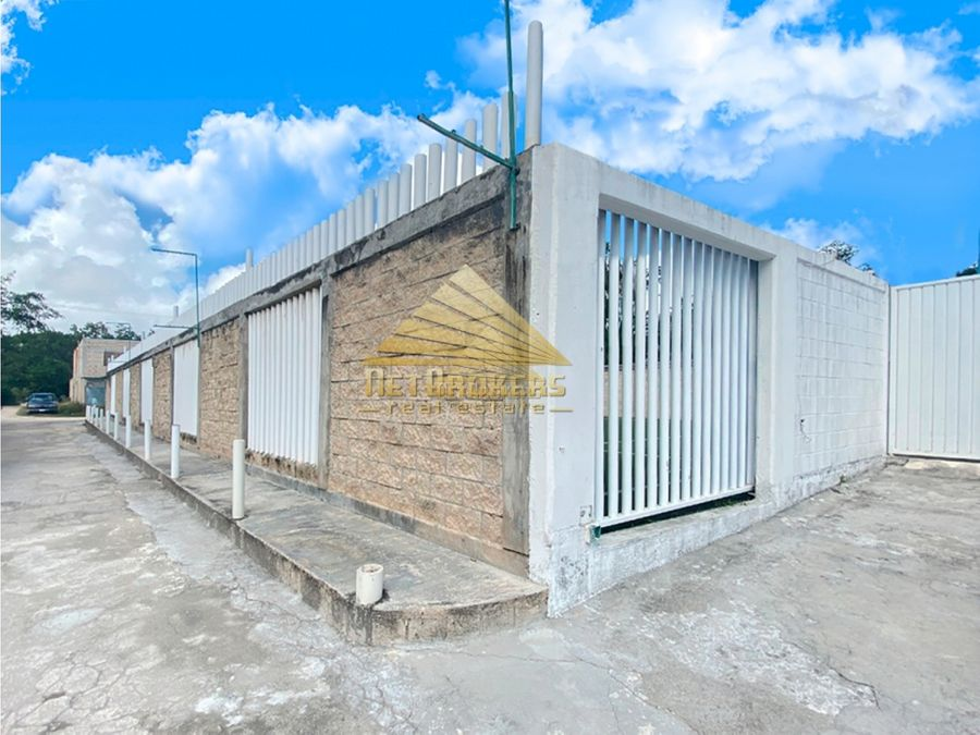 edificio en venta av huayacan cancun quintana roo