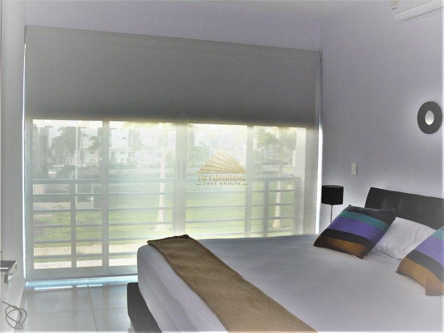 nueva casa duke amueblada av huayacan cancun