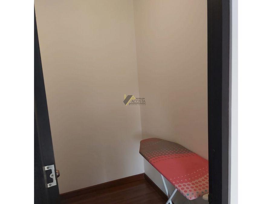 apartamento amoblado en arriendo y venta cajica cundinamarca