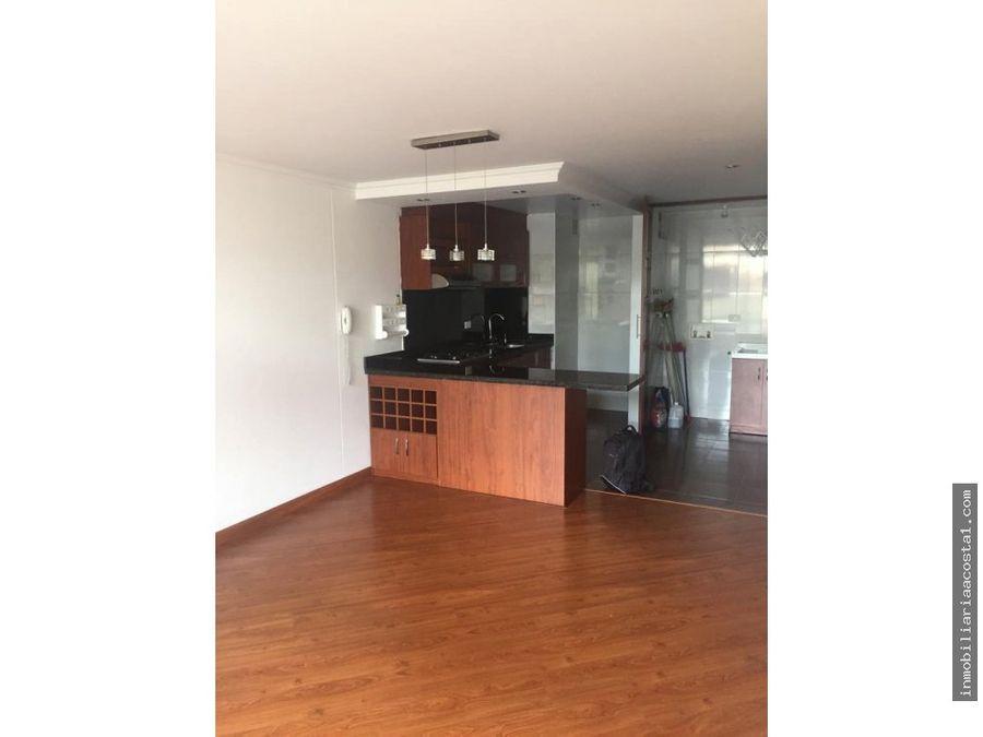 apartamento duplex en venta bogota dc