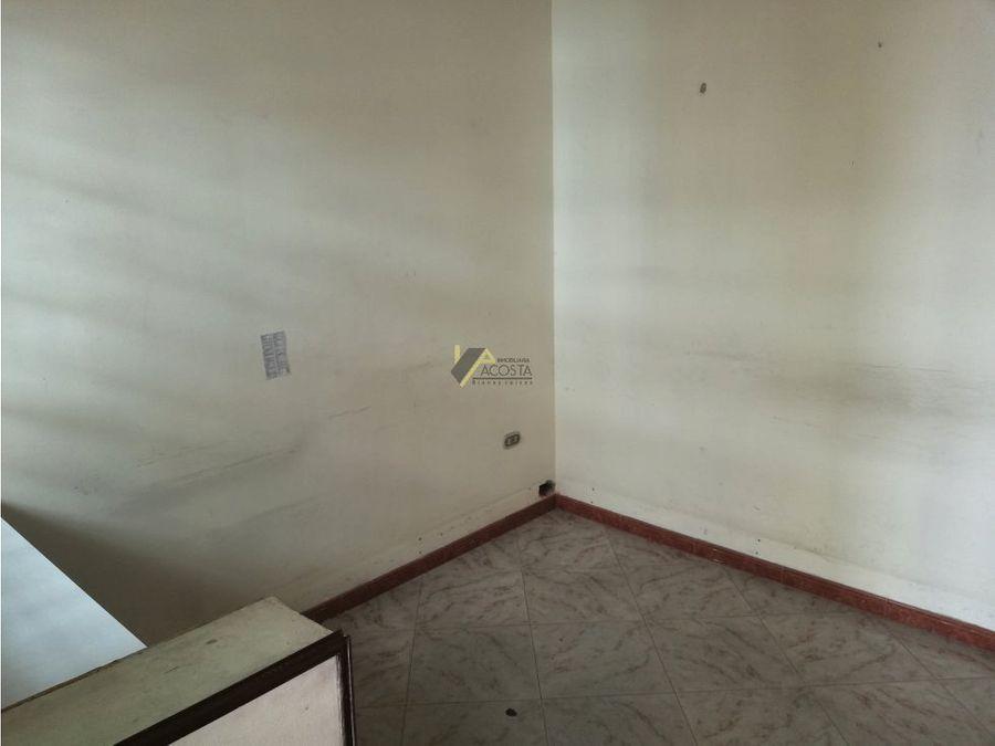 casa bodega con 2 apartamentos en venta y arriendo