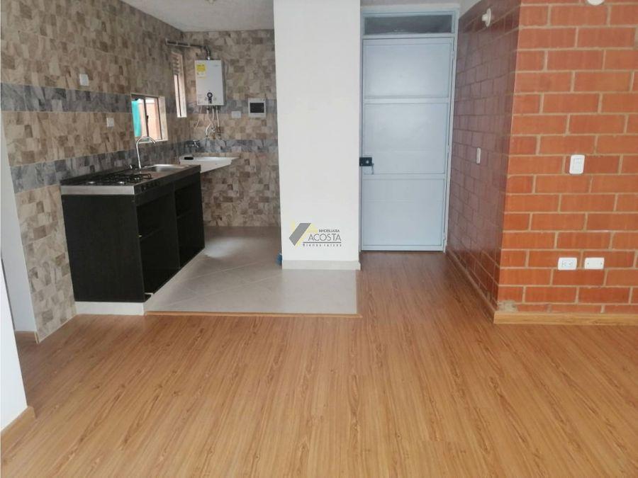 apartamento en venta o permuta tocancipa cundinamarca