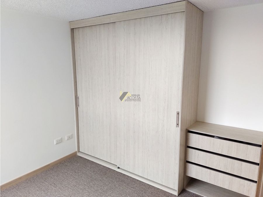 apartamento en arriendo tocancipa cundinamarca