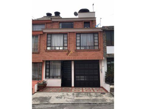 casa en venta o permuta zipaquira cundinamarca