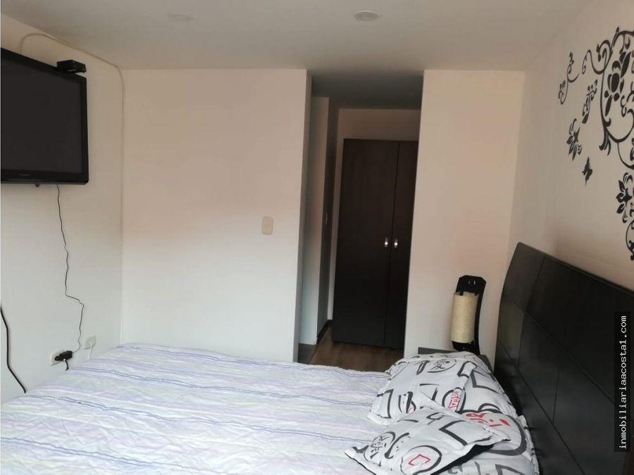 apartamento amoblado en arriendo zipaquira