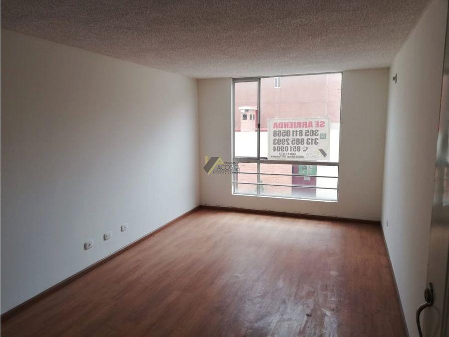 apartamento en venta y arriendo zipaquira cundinamarca