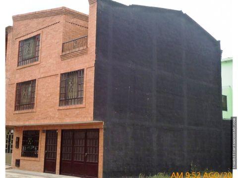 casa en venta rosal cundinamarca