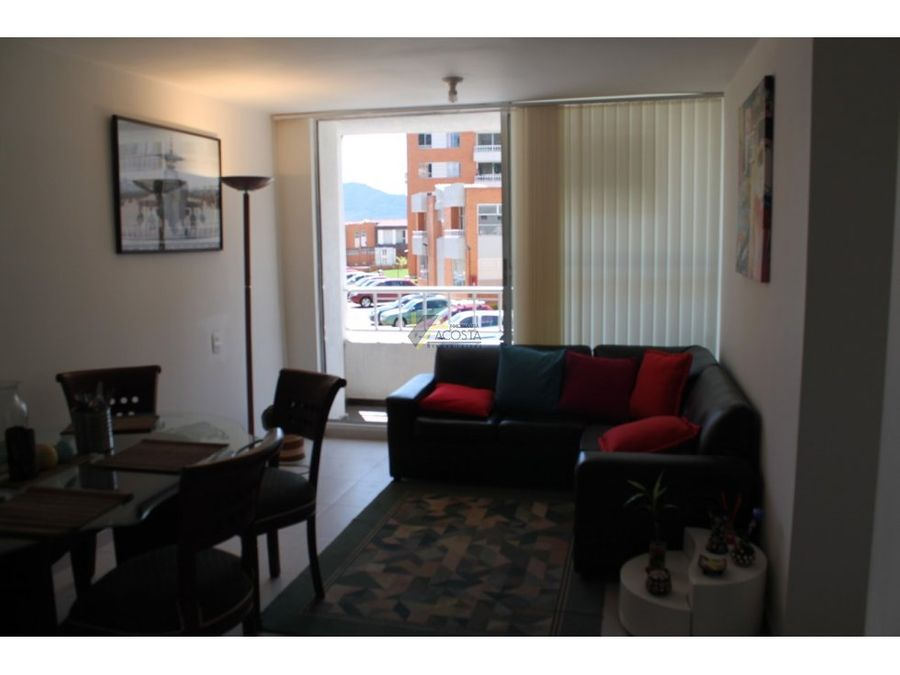 apartamento en venta o permuta zipaquira cundinamarca