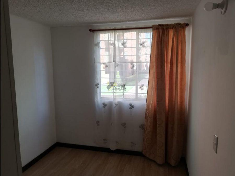 apartamento en arriendo y venta zipaquira cundinamarca